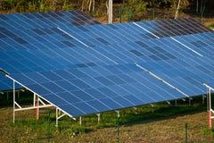 Eko electricity Royalty Free Stock Photo