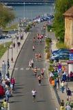Eko Maraton, Maribor Stock Photography