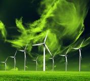 ekologia świat zdjęcie stock