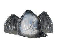 ekologia śmieci serii Zdjęcie Royalty Free
