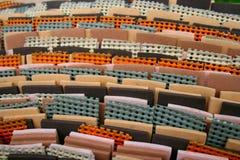 ekologiczna tekstura Zdjęcia Stock