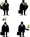 ekologii główkowanie Zdjęcia Stock