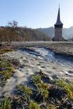 ekologisk katastrof royaltyfri fotografi
