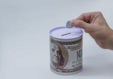 Ekonomi - finans Royaltyfria Bilder