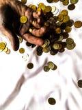 ekonomi undermening royaltyfria foton
