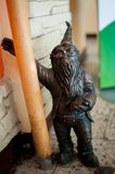 Ekonomik, Dwarf Wroc�aw Royalty Free Stock Photo