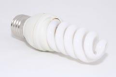 ekonomisk lampa Royaltyfria Foton