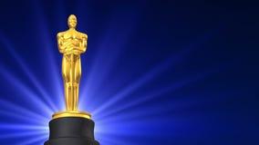 Ekranowa nagroda zbiory