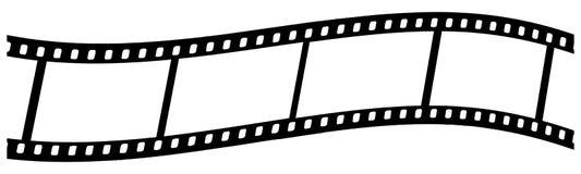 Ekranowa rama Zdjęcia Stock