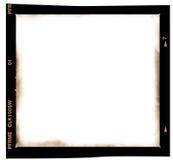 ekranowa rama zdjęcie stock
