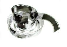 135 ekranowa rolka Fotografia Stock