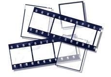 ekranowi paski Zdjęcia Stock
