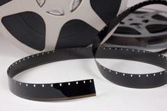 ekranowy film Fotografia Stock
