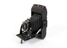ekranowy kamera rocznik Fotografia Stock