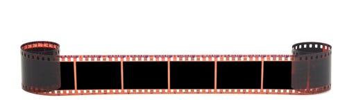 ekranowy koloru negatyw Obraz Royalty Free