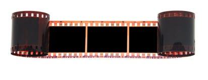 ekranowy koloru negatyw Obraz Stock