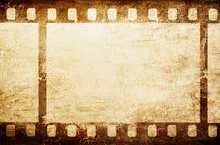ekranowy pasek Obraz Royalty Free