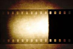 Ekranowy pasek Zdjęcie Royalty Free