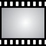 ekranowy pasek z przestrzenią dla twój wizerunku lub teksta Fotografia Royalty Free