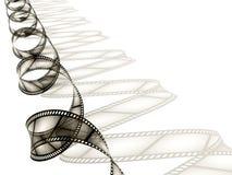 ekranowy paska powierzchni biel ilustracji