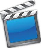 ekranowy łupek Zdjęcia Stock