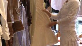 Ekskluzywny mody butik (4 4) zbiory