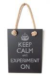 eksperyment zdjęcie royalty free