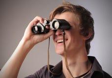 eksploracja fotografia stock