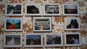 Ekspozycja Ai Weiwei Fotografia Stock