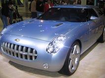 Ekspozycja auto przedstawienie w Los Angeles 2005 Obrazy Stock