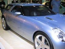 Ekspozycja auto przedstawienie w Los Angeles 2005 Zdjęcie Royalty Free