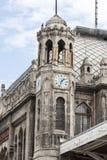 ekspresowy Istanbul Orient staci pociąg obrazy stock