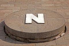 Ekvatorn, Sydamerika Arkivfoto