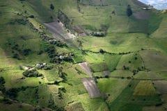Ekwador Obrazy Royalty Free