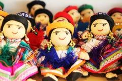Ekwador lale Obraz Royalty Free