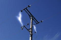 eléctrico Fotografía de archivo libre de regalías