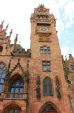 El ¼ de Saarbrà cken en Alemania foto de archivo libre de regalías