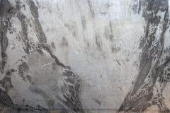 El ácido lavó el fondo inoxidable de la superficie de la placa de acero fotos de archivo libres de regalías