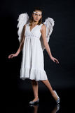 El ángel Fotos de archivo