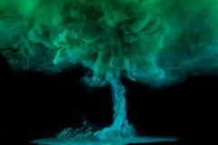El árbol Foto de archivo