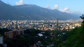 EL Ávila - Caracas de Cerro Foto de archivo