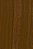 El ébano de madera, texturiza la madera vieja Imagen de archivo