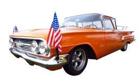 EL 1960 della Chevrolet Camino Fotografia Stock Libera da Diritti
