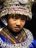 El Año Nuevo de Hmong Imagen de archivo