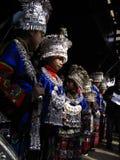 El Año Nuevo de Hmong Imagen de archivo libre de regalías
