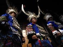El Año Nuevo de Hmong Fotografía de archivo