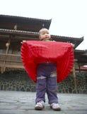 El Año Nuevo de Hmong Foto de archivo libre de regalías