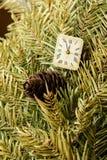 El Año Nuevo está viniendo Fotos de archivo libres de regalías