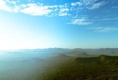 El Abism 2 Amazonas foto de archivo