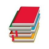 El Academic reserva el icono Imagen de archivo libre de regalías
